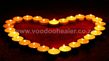 Solve your love issues with love spells