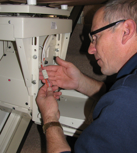 What is a stairlift?